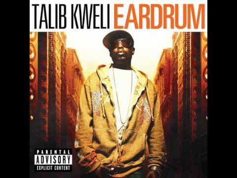 Talib Kweli - Listen (Instrumental)