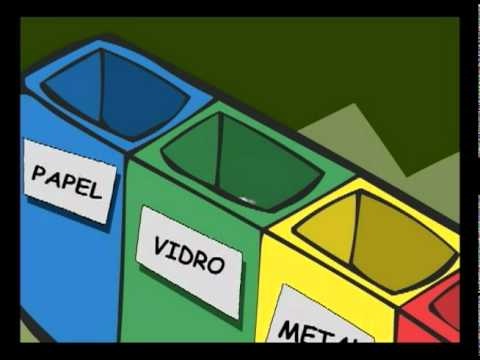 Poluicao Urbana Desenho Animado Ambiental Youtube