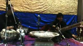Sitar and ghazal mehfil Thumbnail