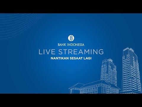 Livestreaming : Peluncuran Uang Rupiah Tahun Emisi 2016