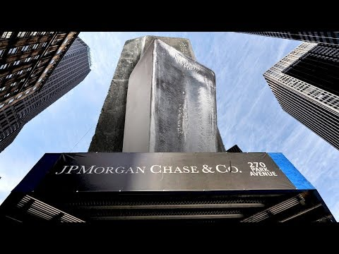 Could JP Morgan Crash Silver? An Exploration Of The Largest