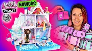 LOL Winter Disco Chalet ❄ Zimowy kurort ❄ Nowość 2019 ...
