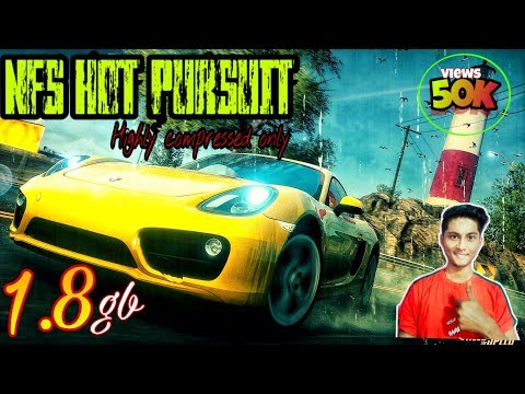 [1.88gb] How To Download Need For Speed For Hot Pursuit 2010 Game For Pc {100%}working😍