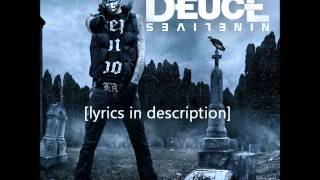 Deuce 9Lives - Help Me [lyrics in description] HQ!