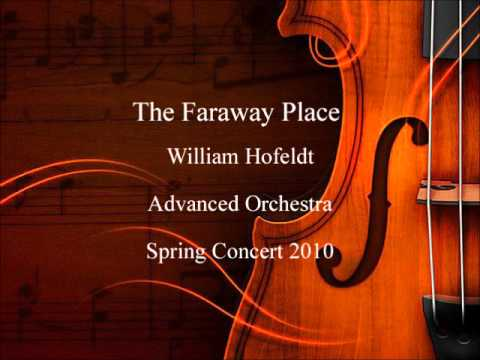 The Faraway Place
