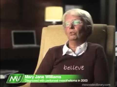 mary-jane-describes-peritoneal-mesothelioma-symptoms-|-mesothelioma-resources-insurance
