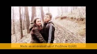O dragoste eterna..intre doua fiinte,Iuliea & Sergiu