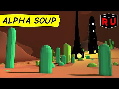 Intelligent Design game: Build the perfect ecosystem in this genetics sim! (Alpha 14 gameplay)