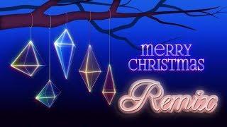 Telugu Christmas Remix Song by Kripal Mohan//Thoorpu Dikku Chukkka//New Letest Christmas 2017 Songs
