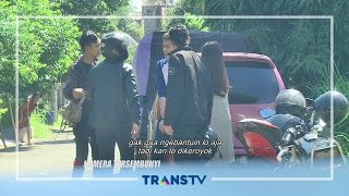 KATAKAN PUTUS - Sahabat Ku Seorang Hacker (22/08/16) Part 2/4