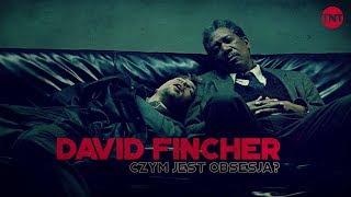 David Fincher: Czym Jest Obsesja?