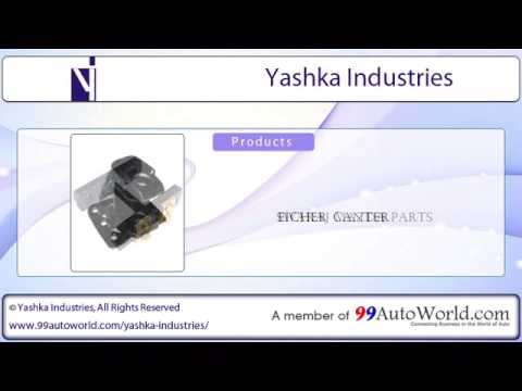 Yashka Industries in Ludhiana - Swaraj Mazda Parts Exporters