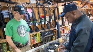 Minorities Buying More Guns Post-Election