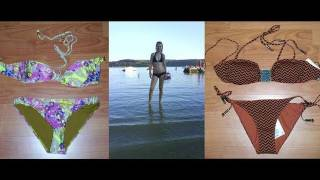 Bikini Haul & How To Find the Right Swimsuit for Your Body Type!