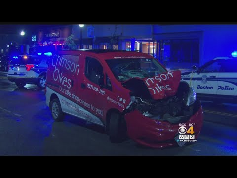 Former EMT Witnesses Brighton Hit And Run, Jumps Into Action