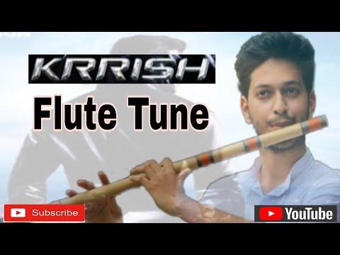 Krish flute music, played by simanta saikia