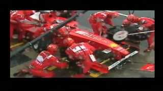Formula 1 98 PS1 World Champion Ending