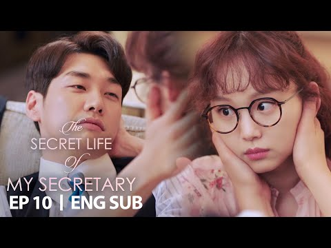 """Kim Young Kwang """"How Pretty"""" [The Secret Life Of My Secretary Ep 10]"""