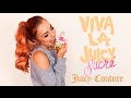 Viva La Juicy Sucre by Juicy Couture Perfume Review!