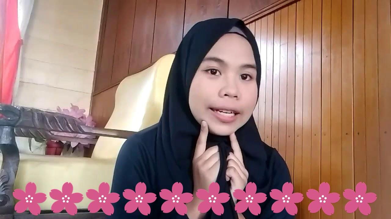 Kumpulan Tutorial Hijab Pashmina Ala Hamidah Kumpulan Hijab
