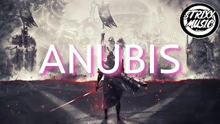 Lucha x R3VXS - Anubis