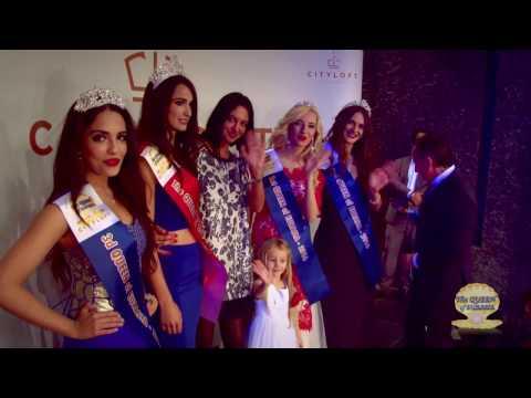The Queen of Eurasia 2016 - AWARDS CEREMONY