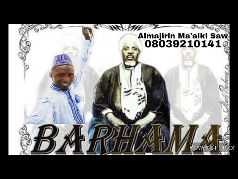 Download Almajirin Ma'aiki Sai SHEHU BARHAMA sabuwar Qasida 2021