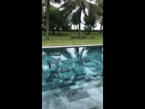 Review căn Seaview Villa FLC Sầm Sơn Resort