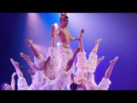 CIRCUS KNIE - Highlights Tournee 2017