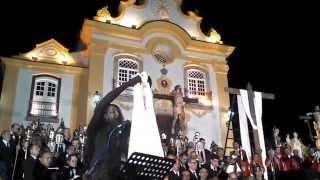 Canto da Verônica - Semana Santa São João del Rei -  - 2014