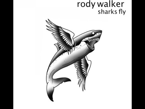 """Protest The Hero's Rody Walker to release new solo EP """"Sharks Fly"""""""
