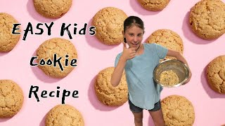 The MOST Delicious &amp Easy Kids Cookie Recipe - Cdn Queen Bee
