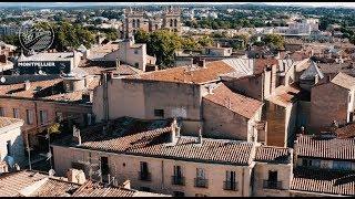 Paris je te quitte ... pour Montpellier.