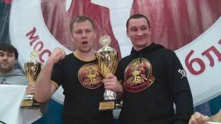 Новости Селятино: Областной чемпионат по тайскому боксу