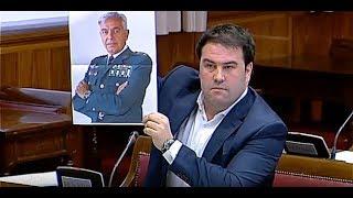 ¿Conoce a este delincuente? Iñarritu muestra una imagen de...