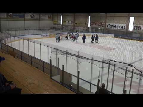 Preliminary round: FSK / Seclerland vs. Espoo Blues 1/3