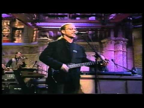 Warren Zevon - Mr Bad Example - David Letterman Show, 1993 (HD)