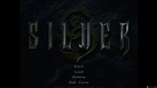 Silver gameplay (PC Game, 1999)
