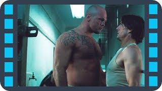 Побег из российской тюрьмы — «Миссия невыполнима: Протокол Фантом» (2011) сцена 1/8 HD
