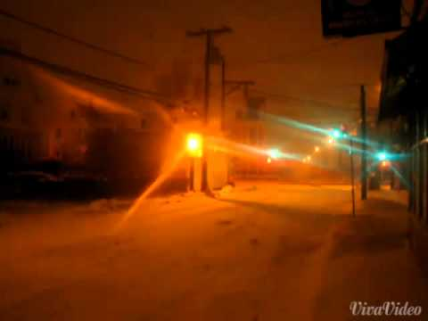 CRAZY WEATHER OF JANUARY 2015