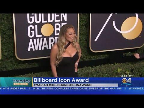 Trending: Mariah Carey Mp3