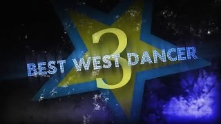 Best West Dancer 3 | Koneva Bozena Solo