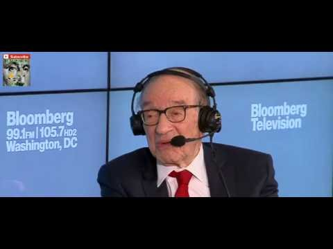 "RTD News: ""Fiat Money... Always Ends In Inflation"" Alan Greenspan"