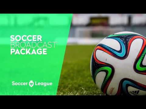 Soccer Broadcast Package