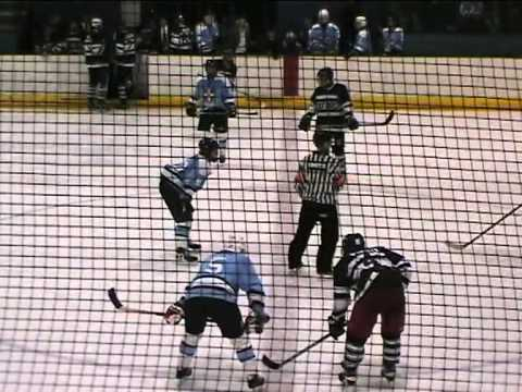 86th CUIHC and OUIHC Blues Varsity Match (2006)
