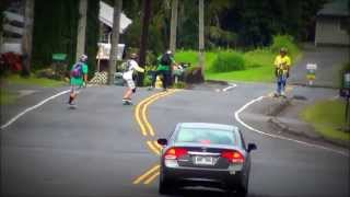 sk808 longboarding hilo hawaii