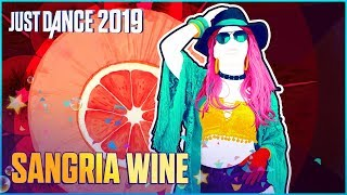 Baixar Just Dance 2019: Sangria Wine by Pharrell Williams x Camila Cabello | Official Track Gameplay [US]