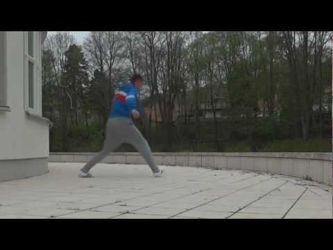 German League   CRAZY2J vs. Nexus   Group 4   www.jumpstyle-germany.eu   Loose