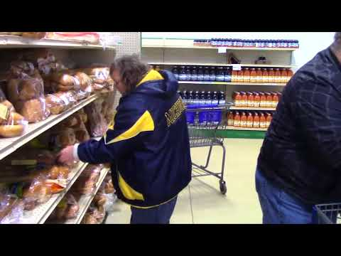 History Of The Fish And Loaves Food Pantry & Behind The Scenes