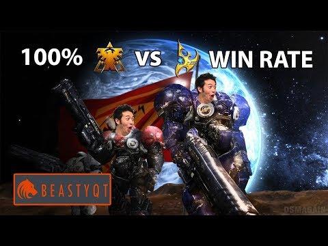 StarCraft 2: 100% WIN RATE Terran VS Protoss BUILD?!